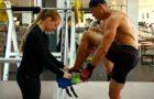 Тренировка нервных клеток сделает вас сильнее, заверяют исследователи