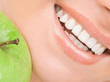 Искусственным зубам: решительное нет