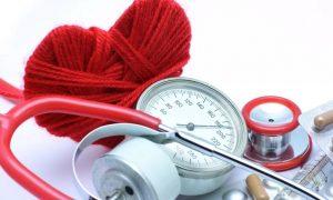 Предложен метод лечения гипертонии без таблеток