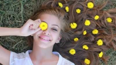 Косметологи подсказали подросткам как ухаживать за кожей
