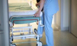 В больнице скончался выстреливший себе в голову из пистолета смолянин