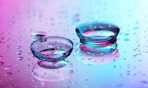 Контактные линзы – идеальное зрение без препятствий