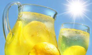Лимонад может усилить эффективность антираковых препаратов