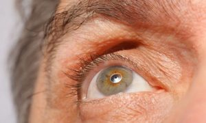 В России впервые установили бионический глаз