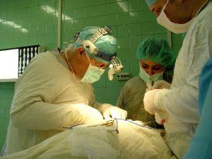 В Смоленске откроется центр челюстно-лицевой хирургии