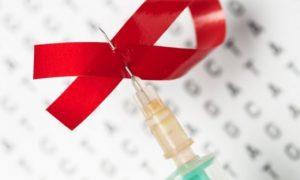 В 2017 году в Смоленской области зарегистрировано 133 случая ВИЧ-инфекции