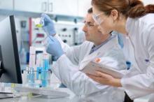 Белковые нанодиски доставляют ДНК в ядро клетки
