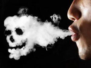 Курение повышает риск развития ревматоидного артрита