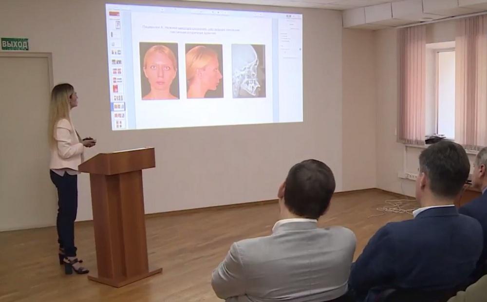 В Смоленске планируют создать центр челюстно-лицевой хирургии