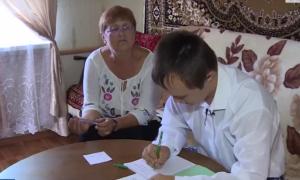 18-летнему смолянину с синдромом Дауна не дают возможность получить образование