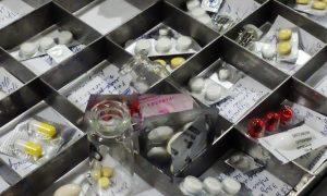 Лечение смоленских онкобольных увязло в нарушениях ФОМСа