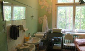 Активисты ОНФ добиваются капитального ремонта районной больницы в Смоленской области