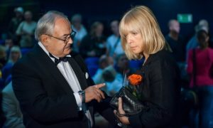 Скончалась актриса Вера Глаголева, не раз бывавшая на Смоленщине