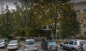 В смоленской поликлинике скоропостижно скончалась женщина