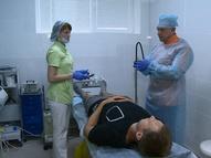 Смоленские врачи начали практиковать методику PRP-терапии