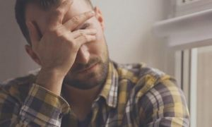 Депрессия наносит непоправимый ущерб сердцу