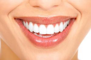 Здоровые зубы только в специализированной клинике