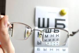 Признаки нарушения зрения у ребенка