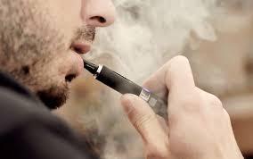 Вред курения сигарет