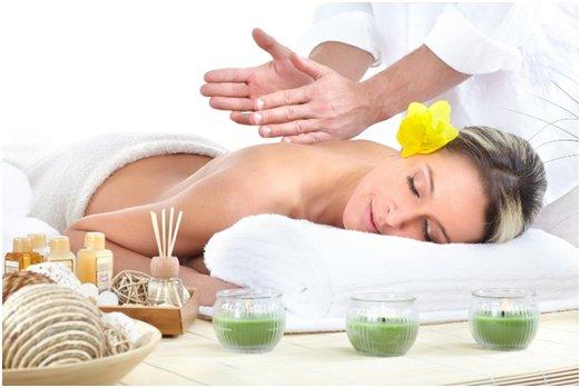 Обучение оздоровительному массажу