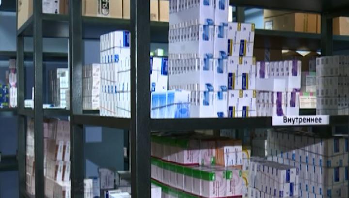 Смоленщина исчерпала федеральный лимит средств на льготные лекарства