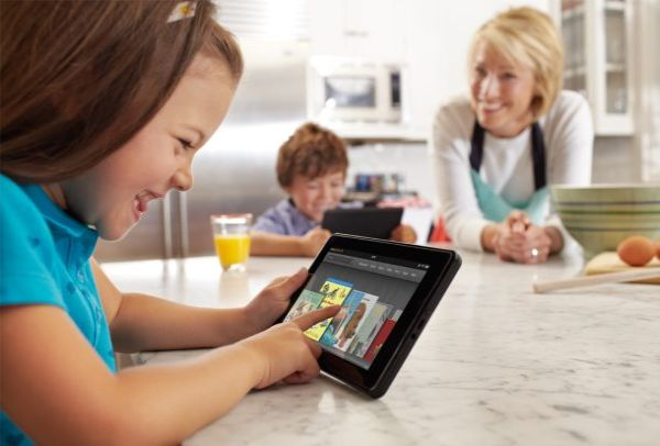 Ученые: смартфоны могут вызвать косоглазие у детей