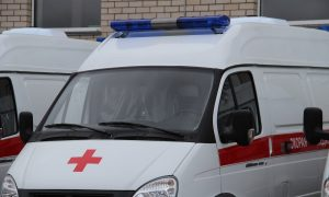 Двух пешеходов сбили на выходных на смоленских дорогах