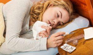 Эпидемия гриппа может начаться в Смоленске раньше обычного