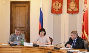 В Смоленской области в 2017 году планируют привить от гриппа 382 тысячи человек
