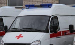 Двое пострадали в результате лобового столкновения под Смоленском