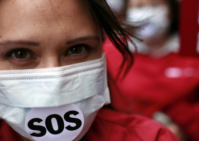 На Смоленщину надвигается опасный свиной грипп