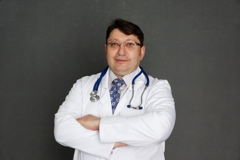 Смоленский онкодиспансер: жизнь продолжается