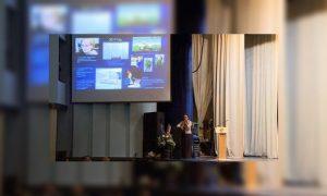Российские специалисты обсудили в Смоленске основные вопросы педиатрии