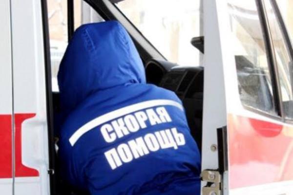 В Смоленске проводят проверку по факту нападения прохожего на фельдшера скорой помощи
