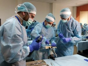 В Смоленске пройдёт первый съезд травматологов-ортопедов Центрального федерального округа