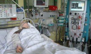 Ученые вывели человека из комы спустя 15 лет