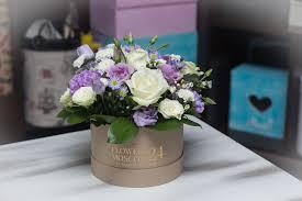 Доставка цветов – бизнес с нуля