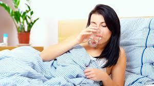 Как бороться с токсикозом во время беременности?