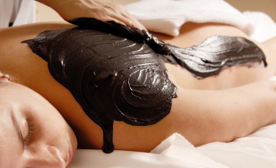 Тамбуканская грязь для косметологии и медицины