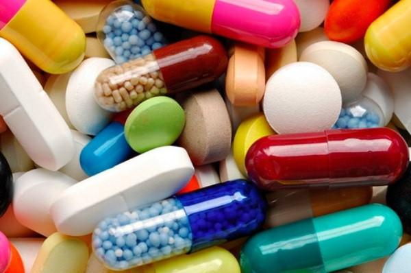 Лекарства против аллергии
