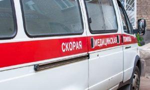В Десногорске пешеход попал под колеса автобуса