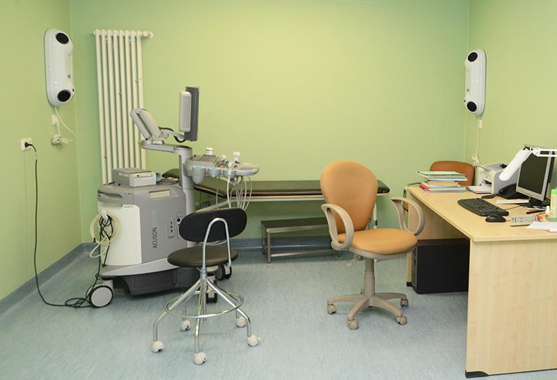 В Смоленской области районные больницы получили новое оборудование