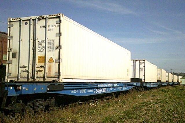 В Смоленске задержали 420 тонн окорочков из Америки