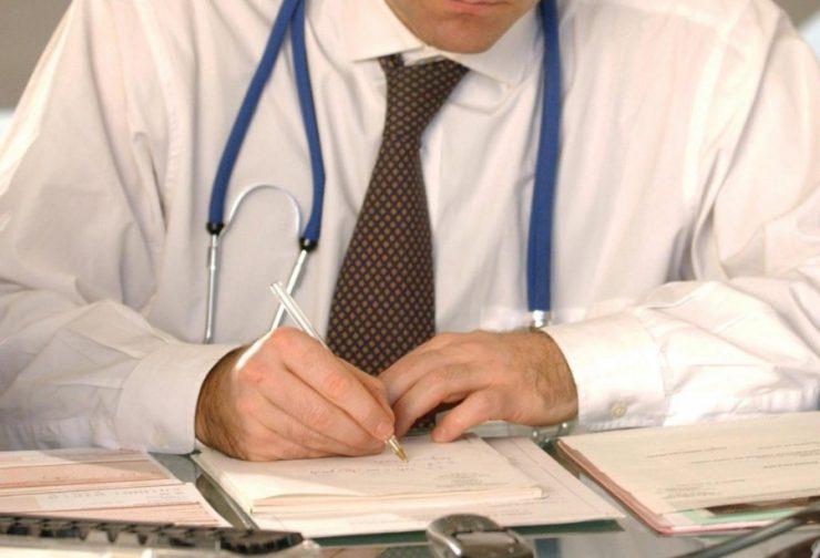 Какие болезни чаще всего встречаются у освобожденных от службы смолян