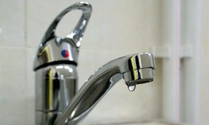 В Смоленске улица Соболева останется без воды