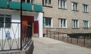 В Смоленской области пациент психоневрологического интерната убил соседа по комнате