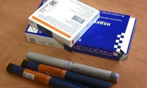 Сложную ситуацию с инсулином планируют решить за счет бюджета Смоленской области