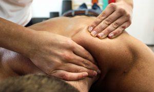 Проблемы с позвоночником можно быстро устранить при помощи мануальной терапии