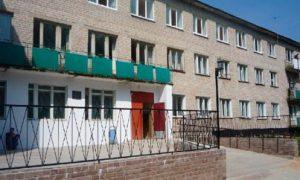 В Смоленской области из-за пожара были эвакуированы 350 пациентов психоневрологического интерната