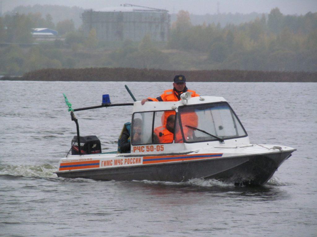 Специалисты ГИМС контролируют порядок на водоёмах региона